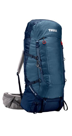 Thule Guidepost 75 rugzak Heren blauw